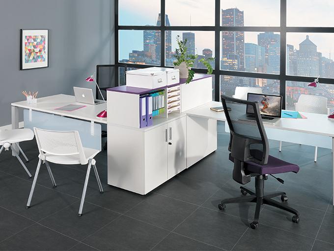 Op ratifs buroconcept vente de mobilier de bureau for Vente mobilier de bureau